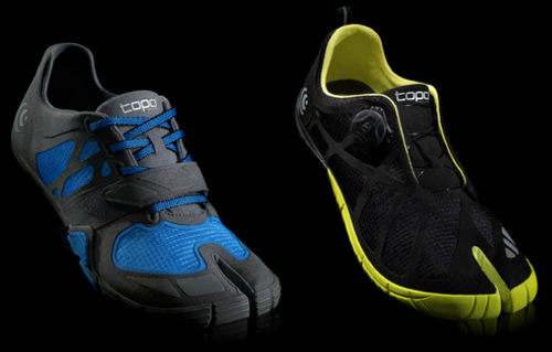 Split Toe Shoe Launched By Former Ceo Of Vibram
