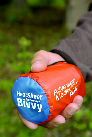 Heatsheets Emergency Bivvy