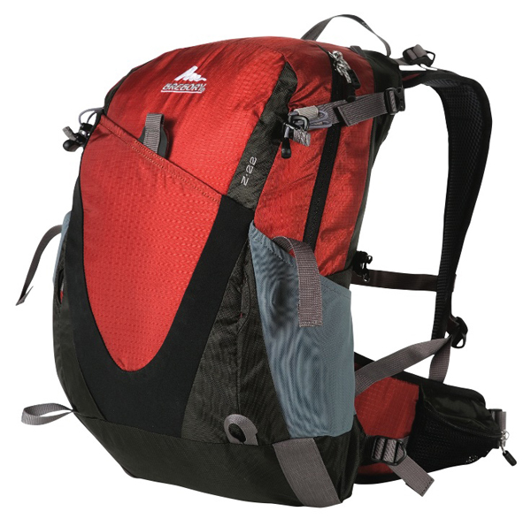 Z22 Backpack