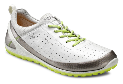 BIOM shoe represents 'one of the