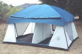 Promontory & Car Camping Tents (Kelty Paha Que Hilleberg)
