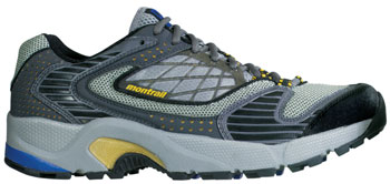 Adventure racing shoes (Salomon, Nike, Adidas, Montrail