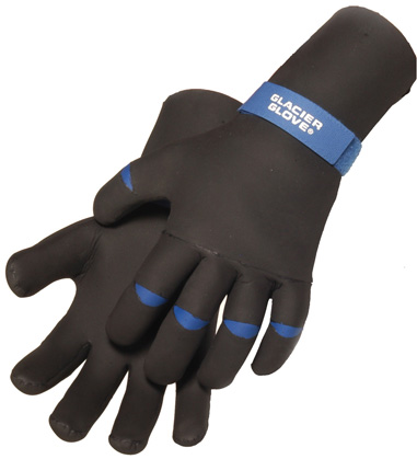 Gear review glacier gloves for Cold weather fishing gloves