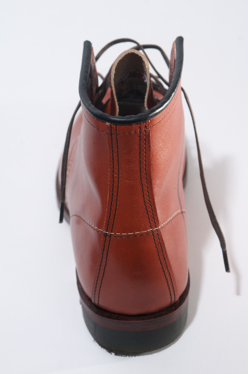 First Look Made In Usa Dress Boots