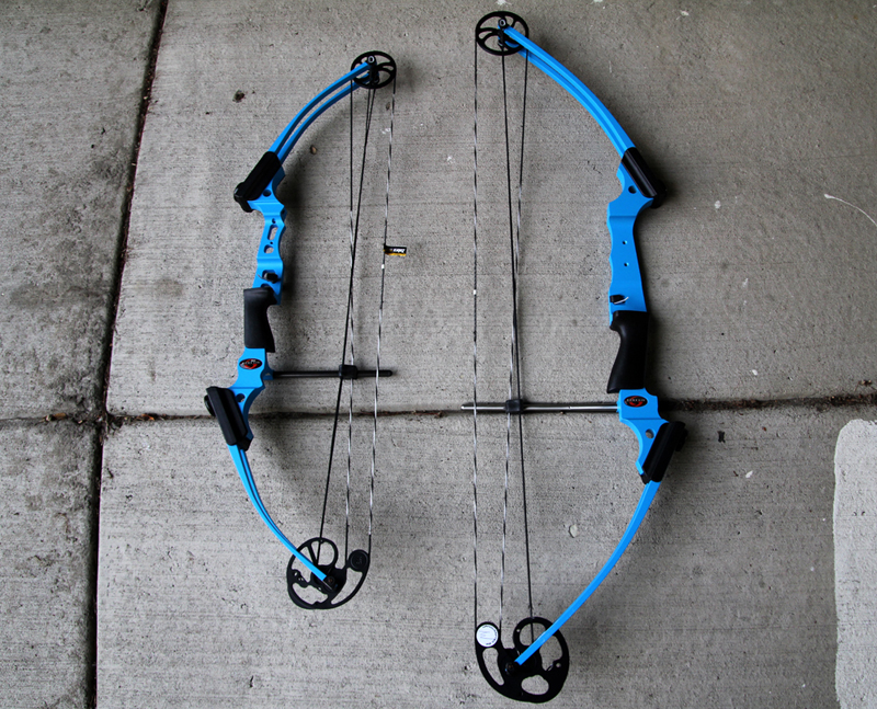 Target Archery: Genesis Bow Put To Test