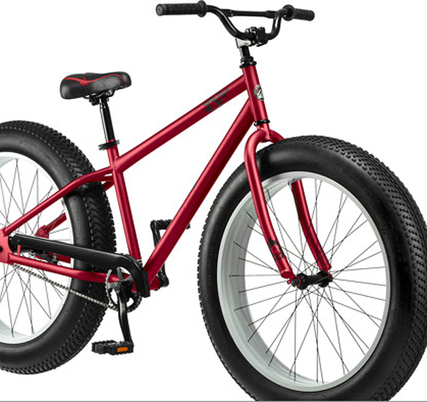 Fat Bikes On A Budget 199 And Up
