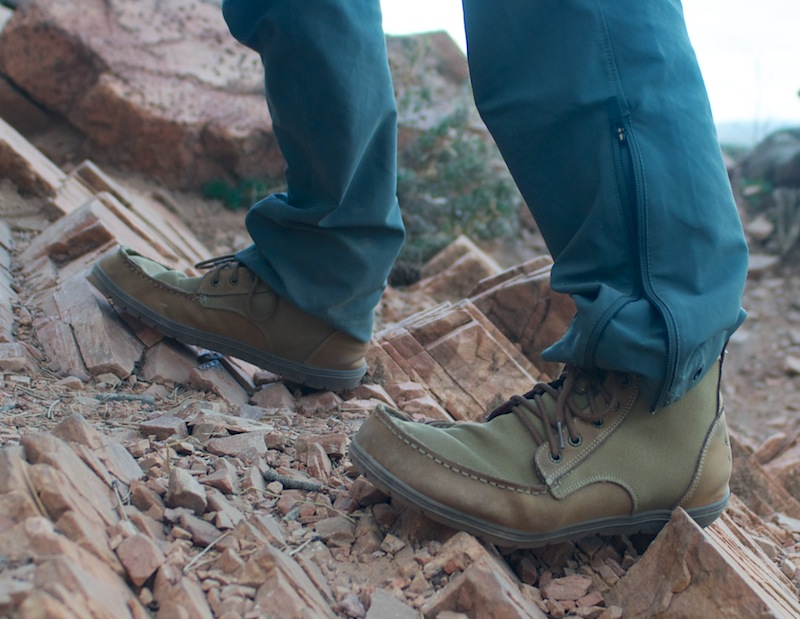 Review Lems Boulder Boots She Stole My Boots Gearjunkie