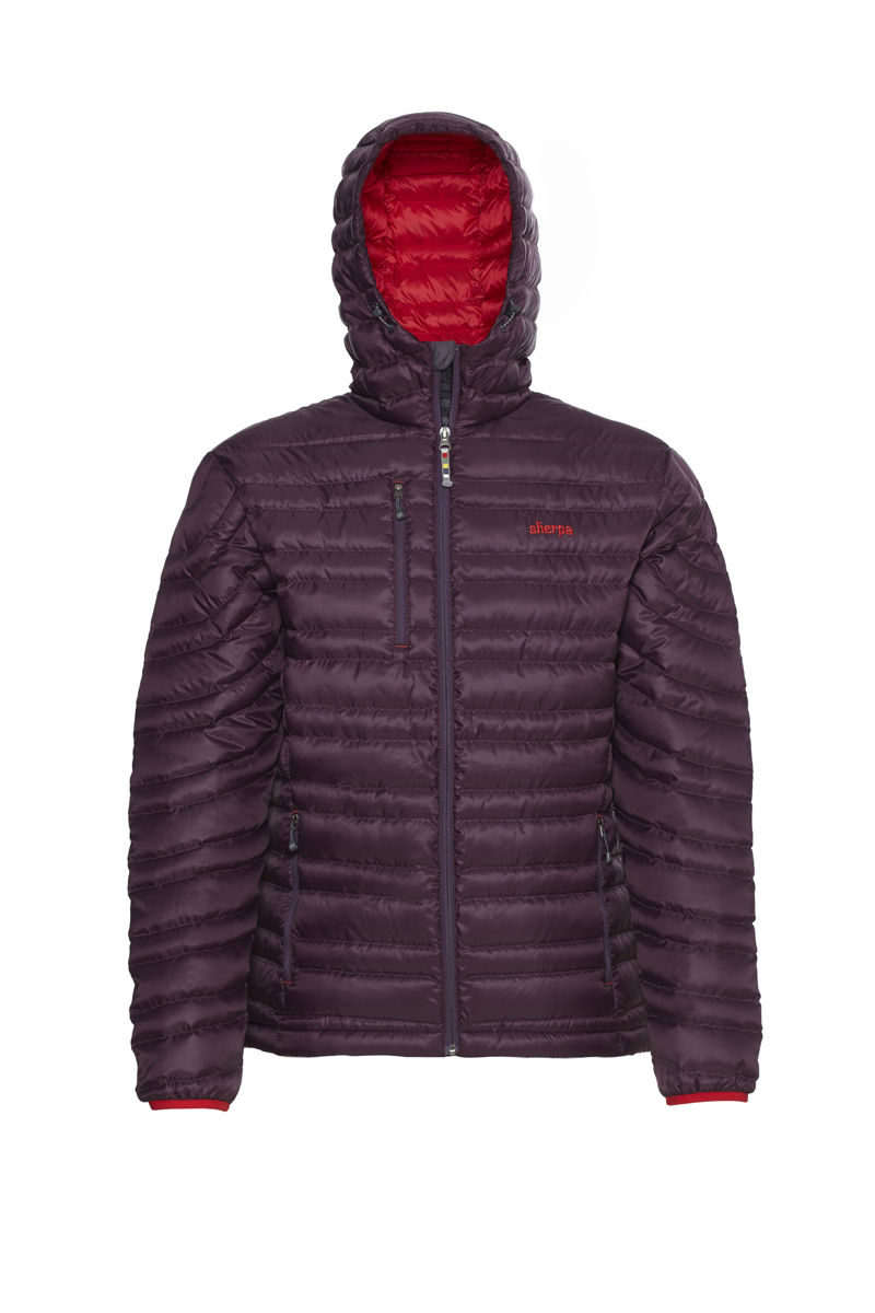 First Look: PrimaLoft Launches DownSynthetic Jacket