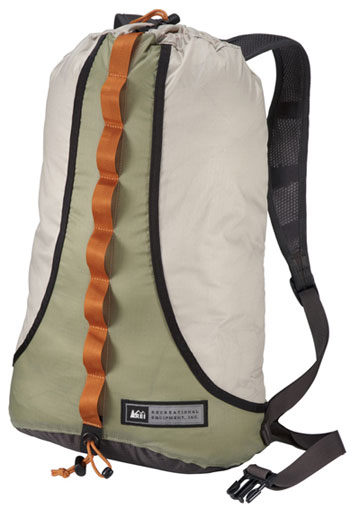 REI's Flash UL Pack