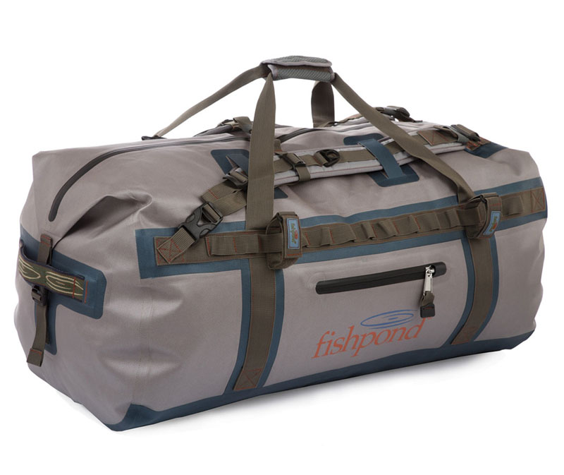Spearfishing Travel Bag