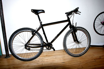 Single Speed Conversion