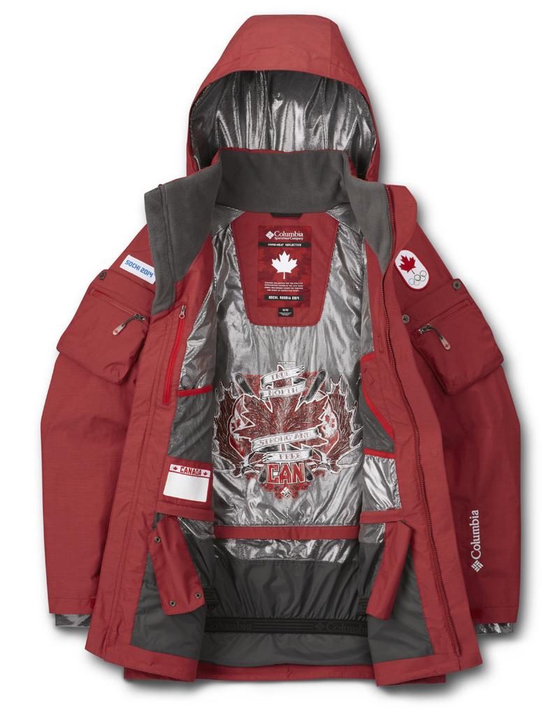 Gold Medal In Olympic Slopestyle And The Gear It Took To Win
