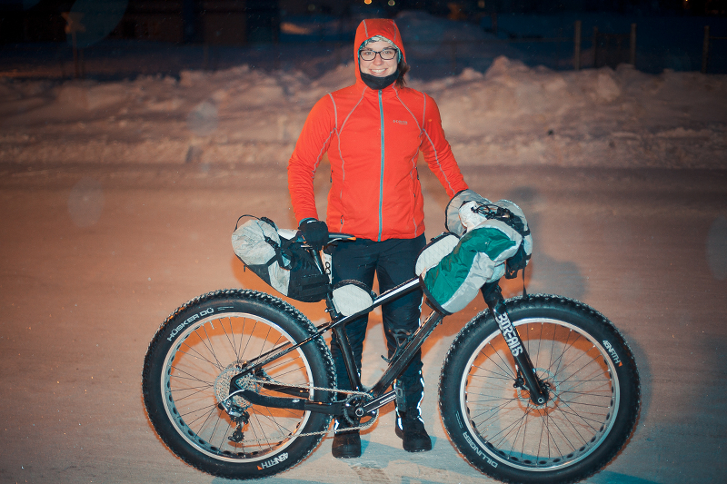 12 Lessons Learned Riding My First Winter Ultra Bike Race