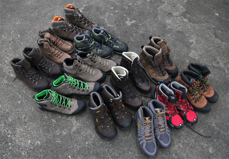 a8cf427f0 12 Good Boots: Find Your Perfect Hiking Footwear For Spring 2014    GearJunkie