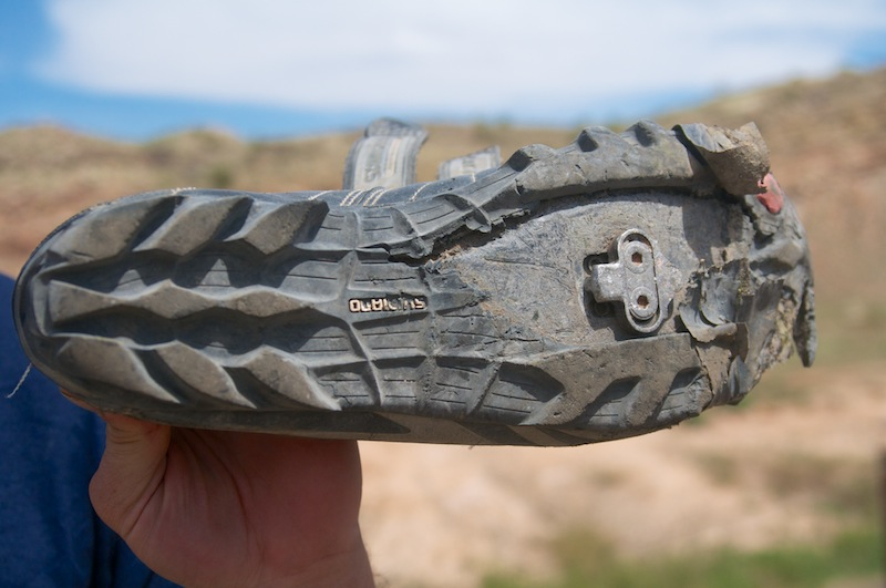 b8033fd2ba8 The Replacement  I am interested in the hiking shoe-style clipless shoes  and hope their performance is up to the high standards set by the M076 MTB.