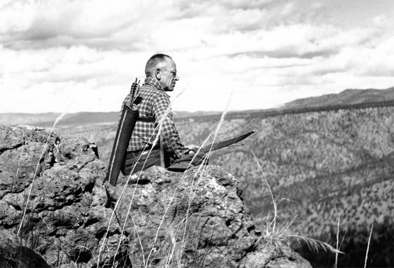 Lessons from Aldo Leopold's historic wolf hunt