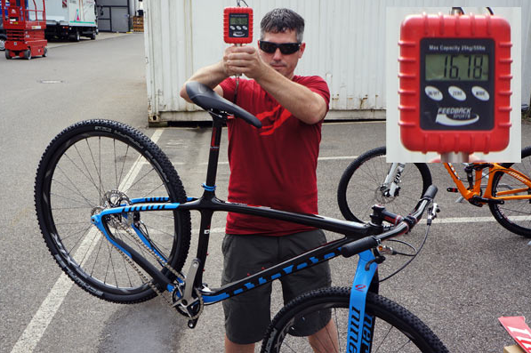 Fastest Singlespeed Mountain Bike In World Gearjunkie
