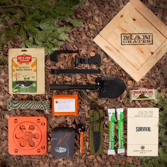 Christmas Gift Ideas For Outdoorsmen Part - 23: ... Outdoorsy Gifts The Best C Ing Outdoor Gifts Under 50 Gear Patrol; Christmas  Gifts For The Outdoorsman ...