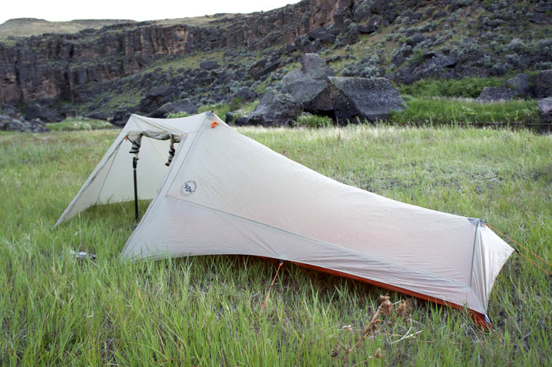 & First Look: Big Agnes Super Scout UL2