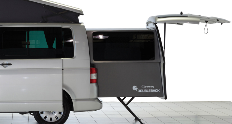 The Coolest Camping Van You Can T Buy In The Usa