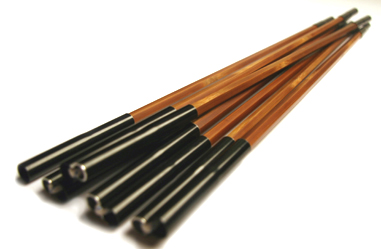They look like chopsticks but Nemou0027s thin bamboo tent poles are made to endure the same stresses as their aluminum and carbon-fiber cousins.  sc 1 st  GearJunkie : carbon fiber tent pole - memphite.com