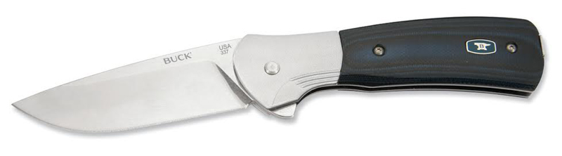 10 Knife Types: Outdoor Blades