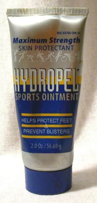 Hydropel Sports Ointment