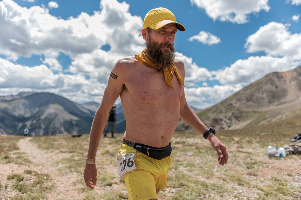 Rob krar competes in the leadville 100 all photos by matt trappe