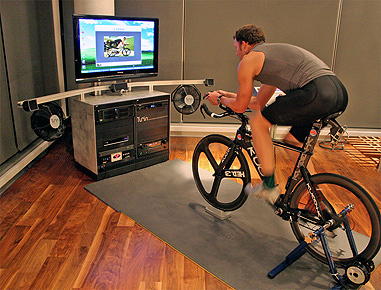 Turin Bike Trainer