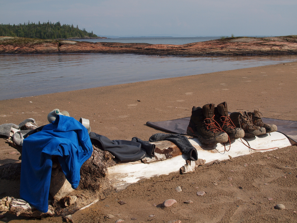 Superior Hiking Trail 11 Great North American Hikes