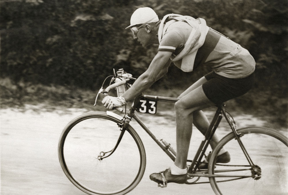 what year did the tour de france start