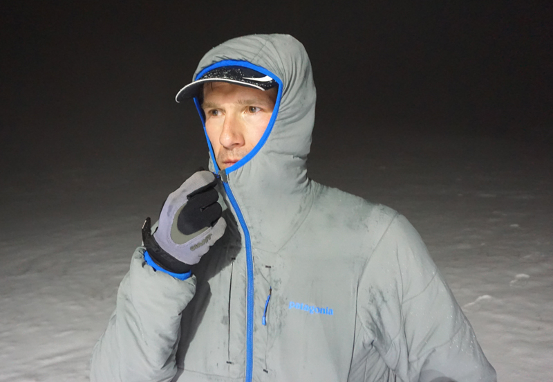 Patagonia Nano-Air Winter Jacket