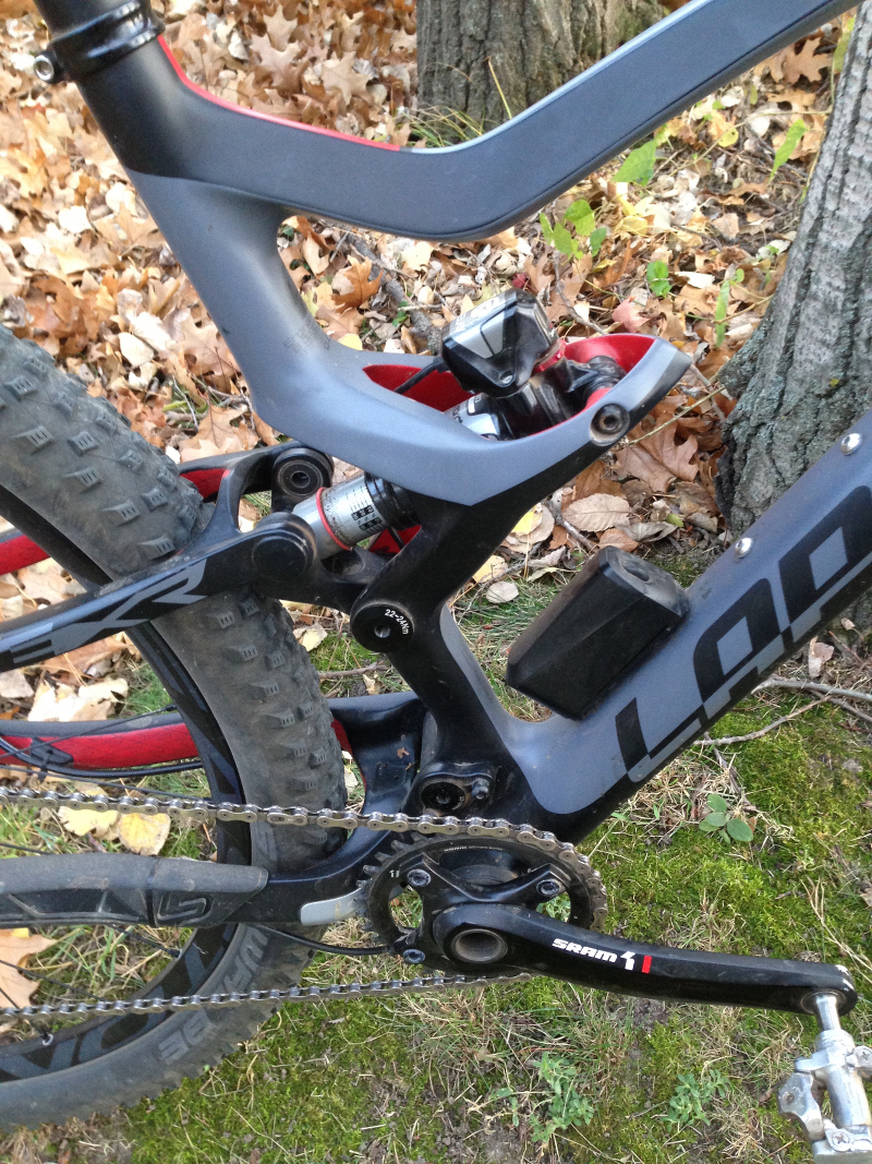 Battery Included: We Test An 'Intelligent' Mountain Bike
