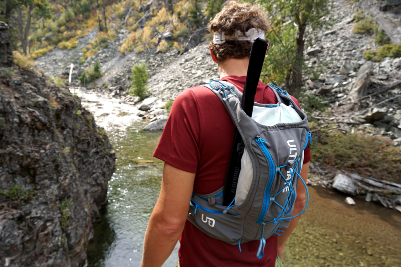First Look Runner S All Day Adventure Pack Gearjunkie