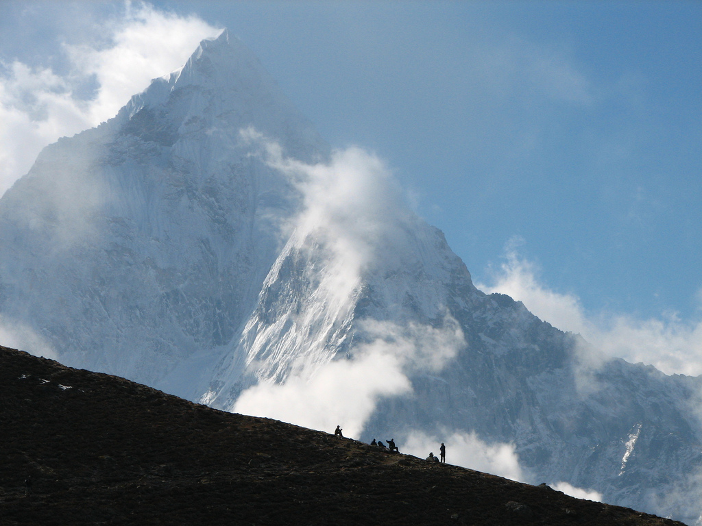 Nepal's Great Himalayan trail
