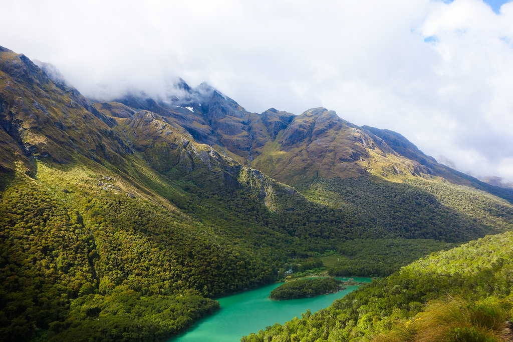 Te Araroa Hiking trail New Zealand Long Distance Hikes