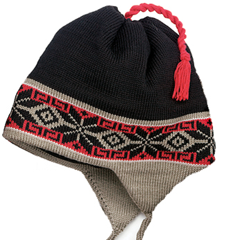 Spencer Earflap