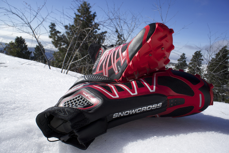 Salomon Speedcross 4 2017