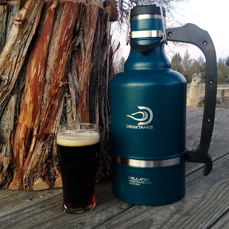 world s largest beer growler