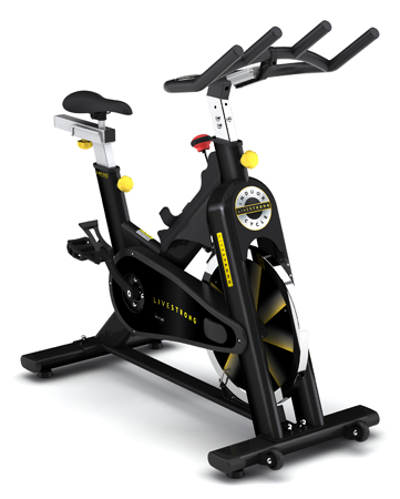 Armstrong Approved Stationary Bike Gearjunkie