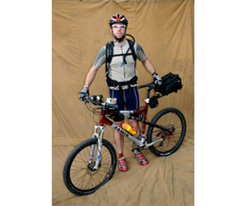 Primal Quest biking gear