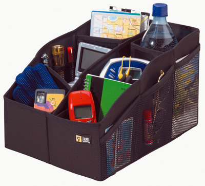 Case Logic Car Organizers