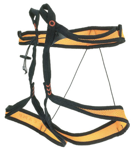 XLH 95 Harness