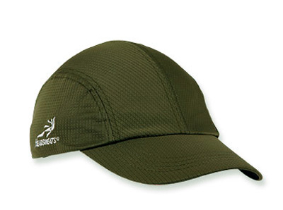 132bb4430f5 Headsweats  Adventure Hat