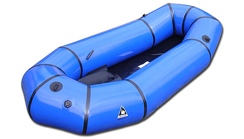 Alpacka pack raft