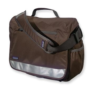 "The Patagonia Half Mass Messenger Bag turned out to be the ""biggest  surprise in the bunch cd6d2bc1b14ed"