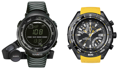 Timex Expedition T49851 - обзор - YouTube