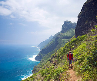 World S Scariest Hikes