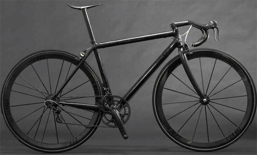 Lightest Road Bike >> World S Lightest Road Bike Gearjunkie