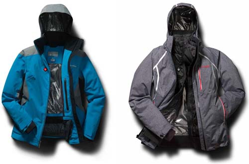 9cf6df069b2cf Columbia Sportswear jackets will sell for up to  1